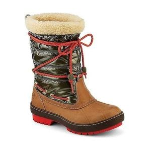 Sperry Top-sider highland snow boot